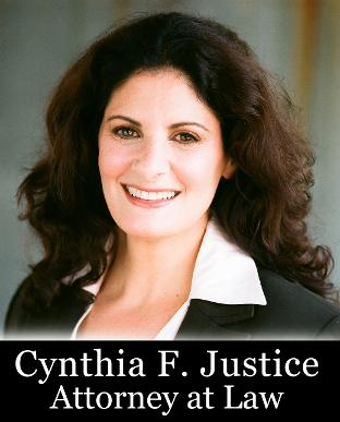 Cynthia F Justice Personal Injury Attorney